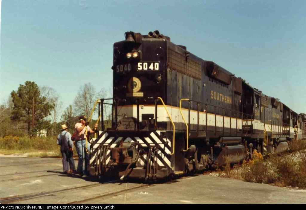 Train #167