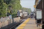 NJCL#4764 Approaches Point Pleasannt Beach Station