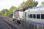 NJT 4200's Sideview