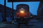 Amtraks Display