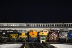 Penn Central to Conrail