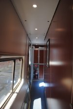 Viewliner Hallway