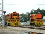 LDRR 2000(GP38) 1504(CF7) 1513(CF7)