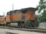 BNSF 4180(C44-9W)
