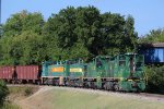 Birmingham Southern Railroad (BSRR)
