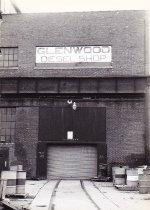 Glenwood Diesel Shop