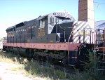 CRRX 5305 at Canon City