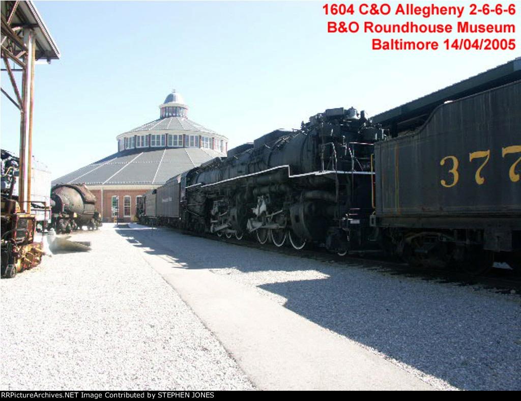 CO 1604