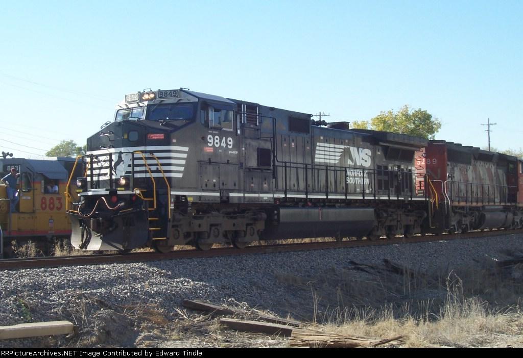 NS 9849