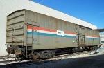 A boxcar