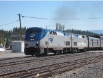 Amtrak 5 at Truckee