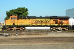 BNSF 7522