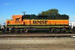 BNSF 2305 Side