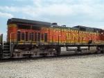 POSJ BNSF 8974 Extra - Crude Oil
