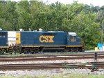 CSX H743