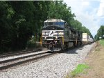 Norfolk Southern Intermodal at Five Row