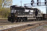 NS 5824 - Norfolk Southern