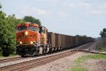 Westbound BNSF Coal Train