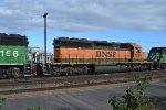 BNSF 1599