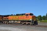 BNSF 4873