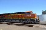 BNSF 6970