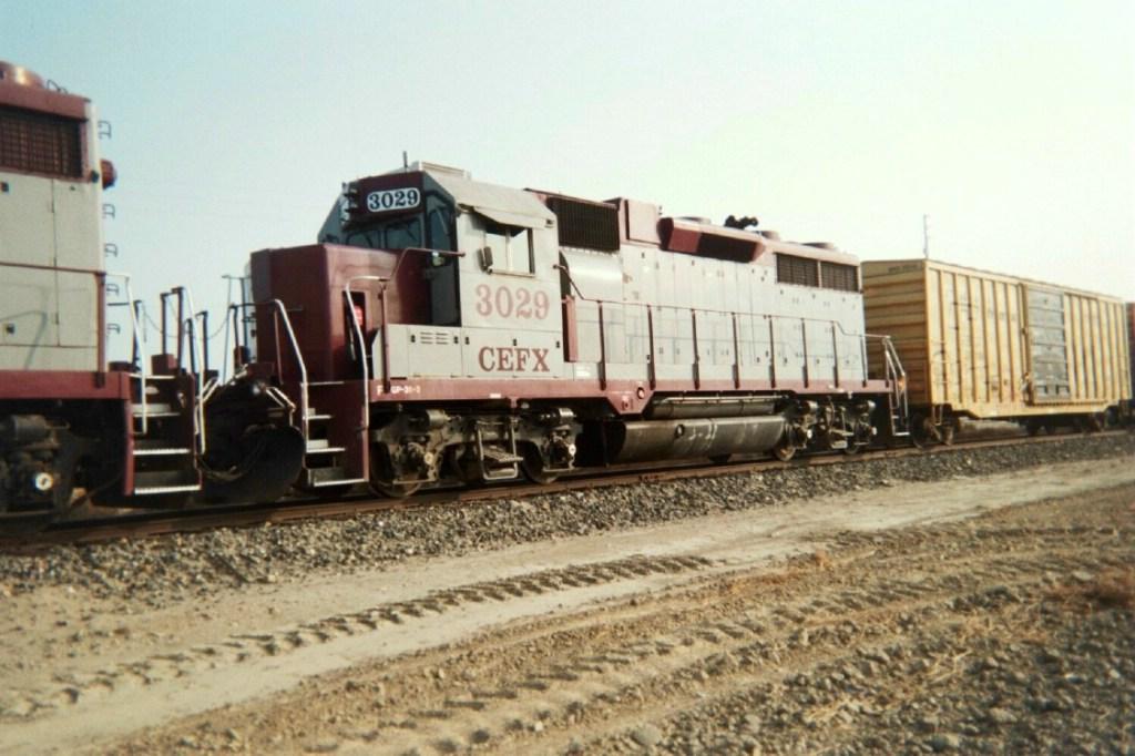 CEFX 3029