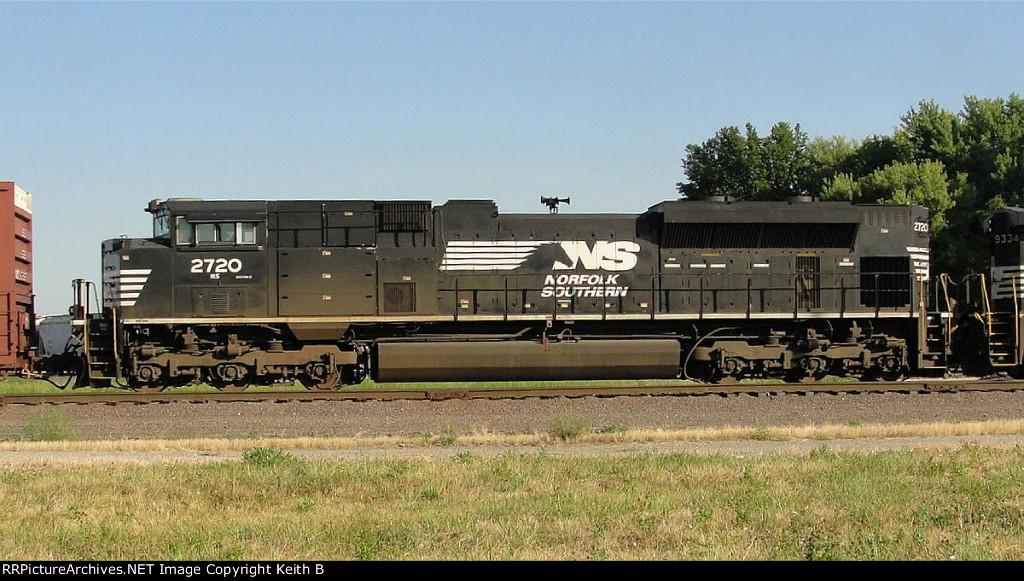 NS 2720