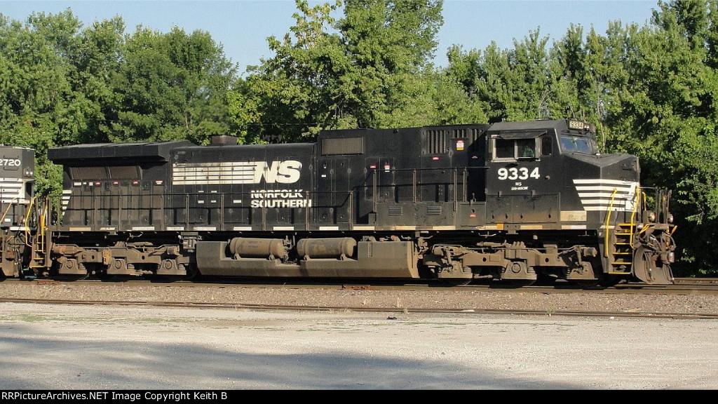 NS 9334