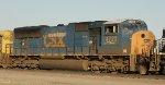 CSX 4723