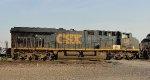 CSX 738