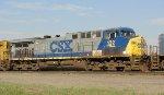 CSX 132
