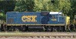 CSX 1536