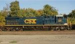 CSX 432
