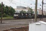 NS 507 NS 1032 & NS 1005