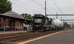 X999-22 @ SEPTA West Trenton