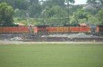 BNSF 4610