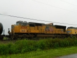 UP 4764(SD70M)