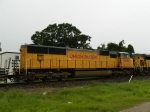 UP 4288(SD70M)