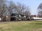NS train 156