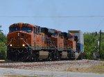 BNSF 7448