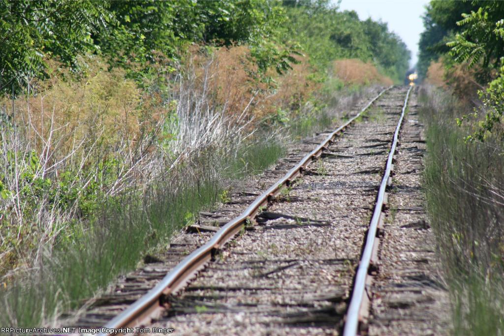 Keokuk Junction Railway