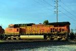 BNSF 5109