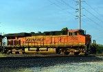 BNSF 7602