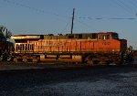 BNSF 7432