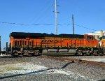 BNSF 6739