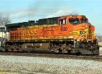 BNSF 5620