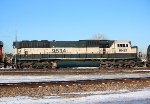 BNSF 9634