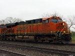 BNSF 7234