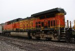 BNSF 5670