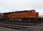 BNSF 7424